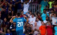 COLOSAL! Cine se mai atinge de Asensio!? Daca pleaca de la Real, poate DISTRUGE recordul lui Neymar