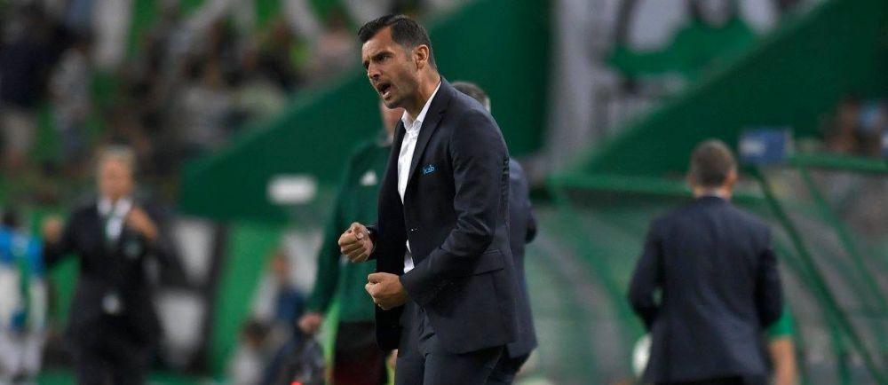 """""""Sunt niste probleme la club"""" Transferul cerut de Dica, in IMPAS! Anuntul antrenorului Stelei"""