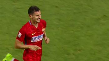 Juventus 1-2 Steaua! Autogol Artur Jorge in secunda 13, Calintaru a ratat penalty in minutul 95! FAZELE