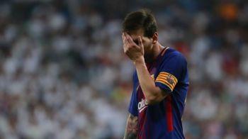 """Sunt incompetenti!"" Un fost jucator al Barcelonei, atac la conducerea actuala a catalanilor"