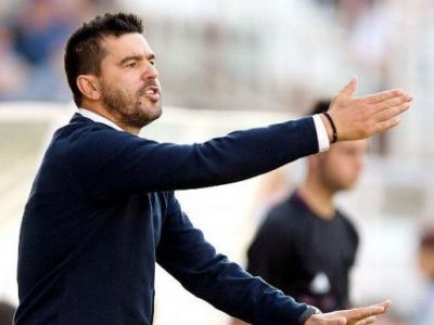'Ati merge sa antrenati Steaua?' Raspunsul complet neasteptat dat de Contra