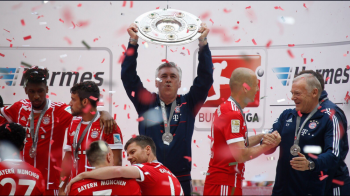 """""""GATA CU FUMATUL!"""" :)) Genial! Ce decizie a luat Bayern in privinta lui Ancelotti"""