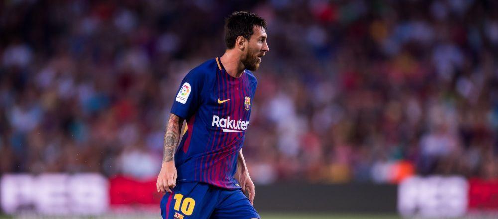 OFICIAL! Seicii au facut anuntul! Ce se intampla cu transferul de 300 de milioane al lui Messi la Manchester City!