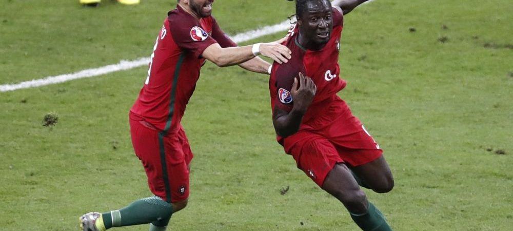 Acum un an ii aducea Portugaliei primul EURO din istorie! Prin ce trece acum Eder, marcatorul din finala cu Franta!