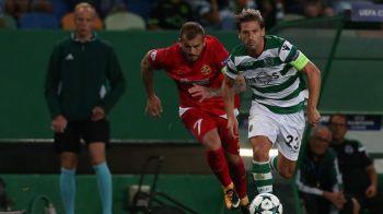 Veste importanta pentru Sporting! Jorge Jesus a anuntat lotul de jucatori pentru meciul cu Steaua!