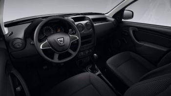 FOTO Cum arata noul Duster! O noua premiera istorica pentru Dacia! Iata imaginile