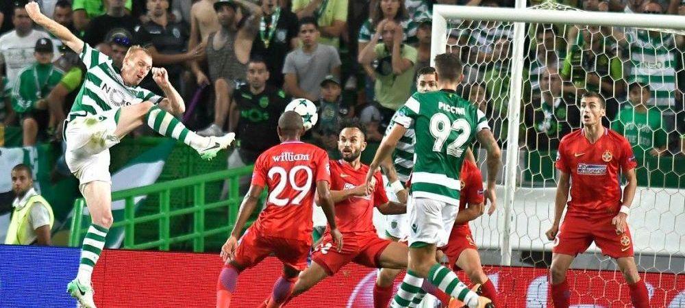 Vestea BUNA in seara viselor DISTRUSE pentru Steaua! Ce sanse are sa fie cap de serie in grupele Europa League