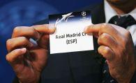 Stanciu si Chipciu vs PSG si Bayern, Real - Dortmund; Barcelona - Juventus! GRUPELE din Champions League