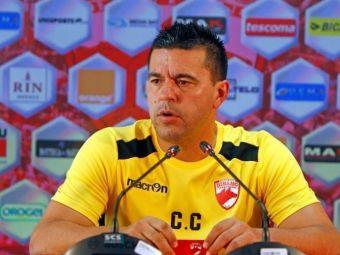 """N-am vrut eu sa plece Bumba, el a cerut sa joace mai mult!"" Ce spune Contra despre ultima despartire la Dinamo"