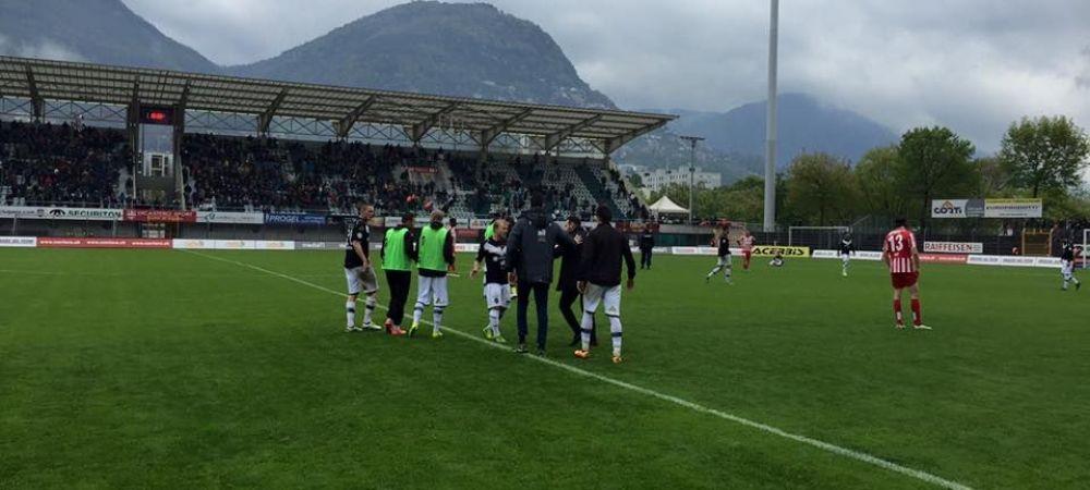 Lugano, echipa cu stadionul de 6000 de locuri! Cine este adversara Stelei din Europa League