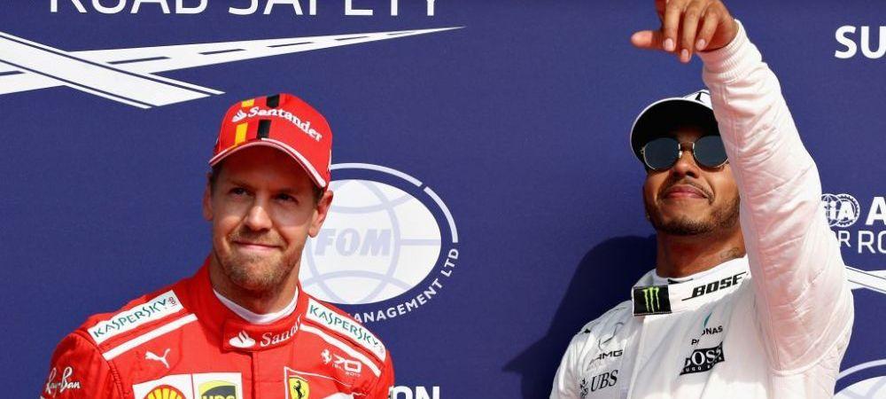 Hamilton a castigat Marele Premiu al Belgiei, la cursa cu numarul 200 in cariera lui! Clasamentul final