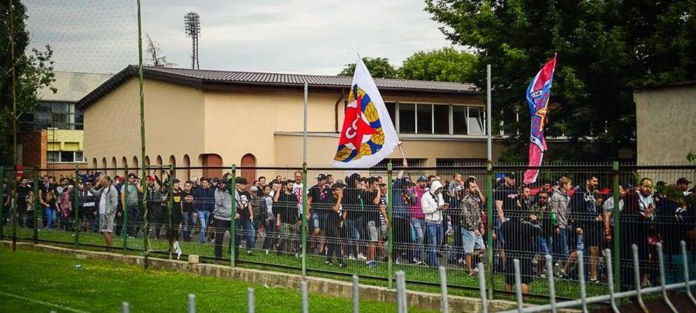 Reguli de PARTID pentru CSA Steaua si Rapid! Direct in liga a 3-a, fara baraj! Pot promova direct AMANDOUA