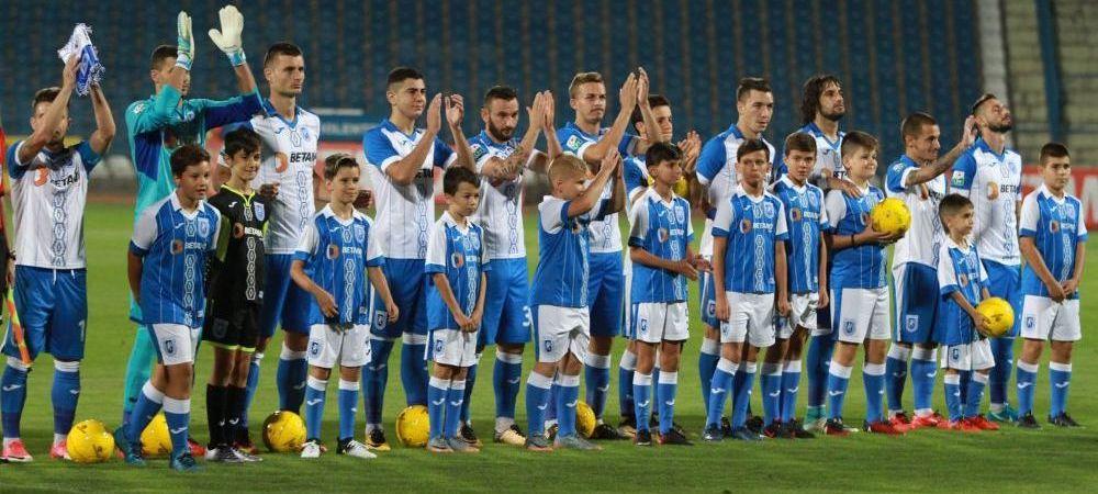 SCANDAL in vestiarul Craiovei! Patronul a venit dupa meci si a cerut AMENDA pentru unul dintre lideri. Reactia senzationala a jucatorilor
