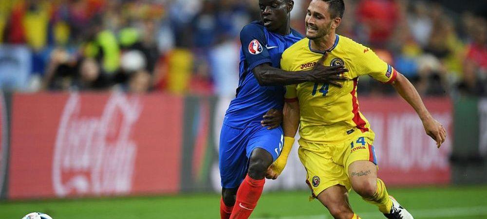 Oferta de 16 mil € pentru Florin Andone, refuzata de Deportivo! Englezii urmeaza sa pluseze in seara asta | Ox Chamberlain a refuzat-o pe Chelsea si semneaza cu Liverpool