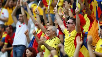 SURPRIZA: Cate bilete s-au vandut la Romania - Armenia si ce asistenta se asteapta vineri seara pe National Arena