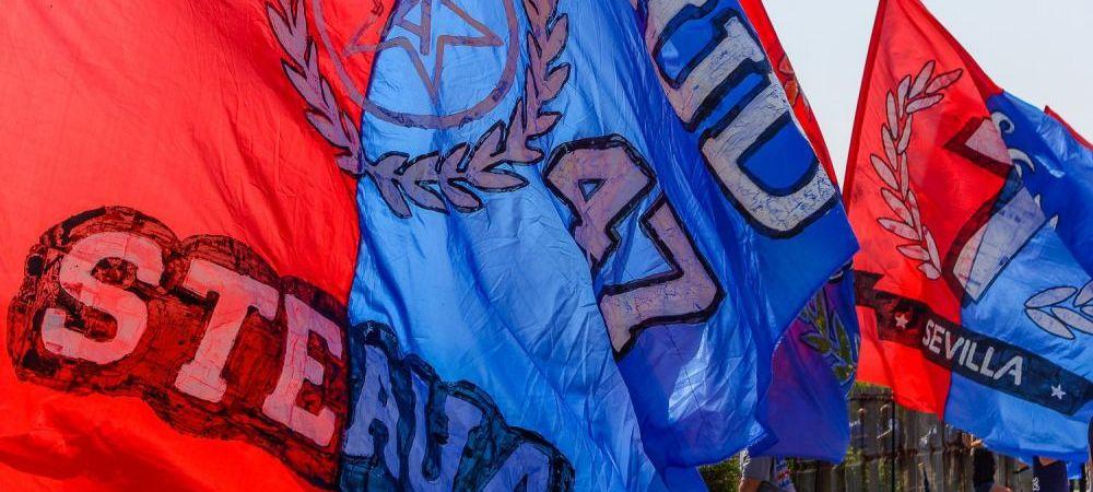 Cadouri de la Armata! Ce primesc fanii care merg sa sustina Steaua in liga a 4-a