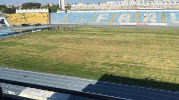Ce rusine! Farul nu are stadionul omologat pentru Liga 3, echipa e nevoita sa se mute la Techirghiol!