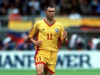 Adrian Ilie se poate intoarce in fotbalul romanesc: un club din Liga I i-a oferit postul de presedinte de imagine