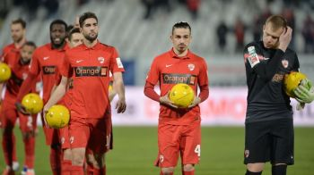 Mevlija, fostul capitan al lui Dinamo, transferat azi de Zenit pe 8 MILIOANE €! Cu cati bani se alege Dinamo