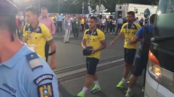 ACUM LIVE VIDEO: Toate reactiile de pe National Arena! Romania a invins chinuit Armenia, gol Maxim min 90!