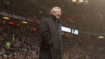 Man United, la un pas de o decizie soc! Pe cine dorea sa aduca in locul lui Ferguson
