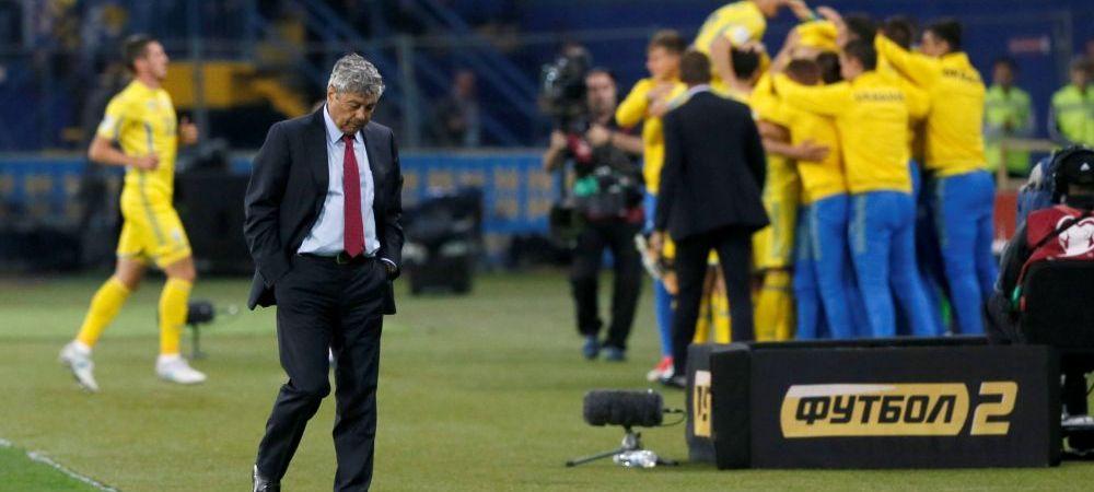 """Mircea Lucescu, criticat dupa primul meci la nationala Turciei: """"Ce incearca sa faca? A fost sinucidere!"""""""
