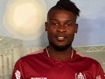 Bokila a anuntat public ca a ajuns la Dinamo! Cum a reactionat Iuliu Muresan