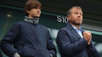 Jucarie 'STEAUA' de 300 de milioane de euro! Anunt URIAS la Moscova: fiul lui Abramovici vrea sa cumpere clubul