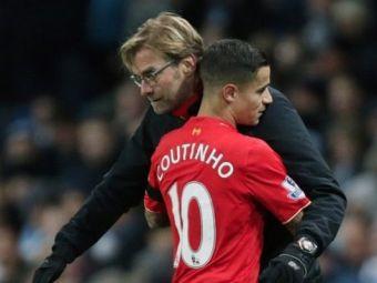 Ce rasturnare de situatie! Decizia anuntata astazi de Liverpool in privinta lui Coutinho