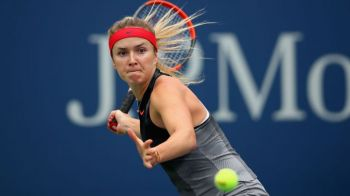 Continua surprizele la US Open: Svitolina a iesit si ea, doar doua jucatoare din TOP 10 sunt in sferturi. Kanepi, locul 418, e marele soc