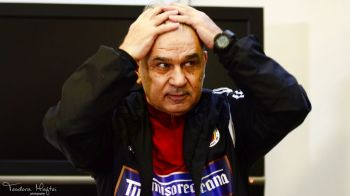 """Cu lotul asta am calificat nationala la EURO. E timpul ca FRF sa se gandeasca la Hagi, iar el sa accepte provocarea"". EXCLUSIV | Reactia lui Anghel Iordanescu"