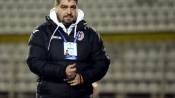 "In 2015 a fost la un meci de titlu, acum ""nu e pregatit mental sa revina in Liga a 2-a""! Ce echipa tocmai a refuzat Liviu Ciobotariu"