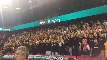 MICI si la baschet! Romania, OUT de la EuroBaschet dupa 71-80 cu Ungaria! Fanii romani au facut SENZATIE in sala