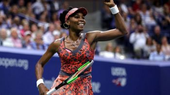 La 37, ca la 17! Venus se califica senzational in semifinalele US Open: va juca pentru a 23-a oara in cariera o semifinala de Grand Slam | Tecau e in semifinale la dublu mixt
