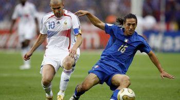 Campion Mondial cu Italia, propus antrenor in Romania! Soc: ce echipa poate prelua Mauro Camoranesi