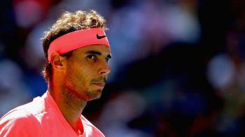 Del Potro il face lider mondial pe Nadal, dar vrea sa-l bata in semifinale! Argentinianul l-a scos pe Federer, Anderson si Busta vor juca in a doua semifinala