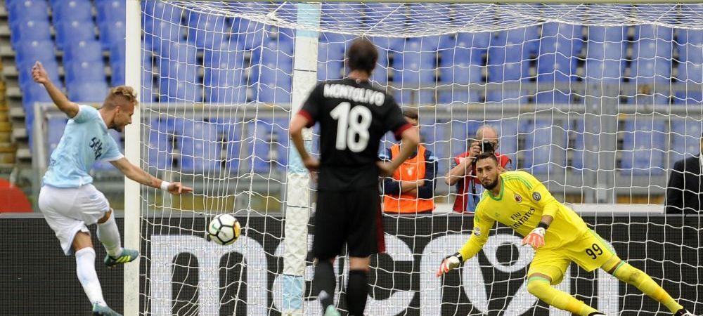 Andone, gol inDeportivo 2-4 Sociedad | Radu Stefan titular in Lazio 4-1 Milan | Toate meciurile tari AICI