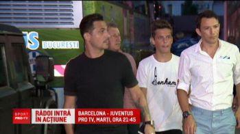 Radoi, ultimele calcule inainte sa devina patron in Liga I! Cati bani va plati pentru preluarea lui Juventus