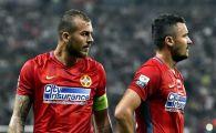"""""""Calificarea in grupele Europa League NU e performanta la Steaua!"""" Avertisment pentru Budescu si Alibec inainte de partida cu Plzen"""
