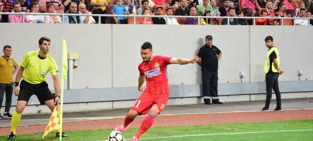 Se umple iar National Arena? 15.000 de bilete vandute la Steaua - Plzen. Meciul e joi la ProTV, de la 22:00