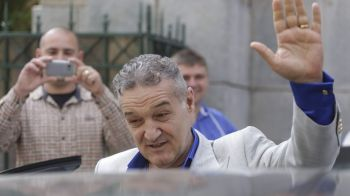"""Ionut Popa, mesaj pentru Becali dupa victoriile cu CFR si Dinamo: """"Sa-mi dea jucatori, ma bat la titlu!"""""""