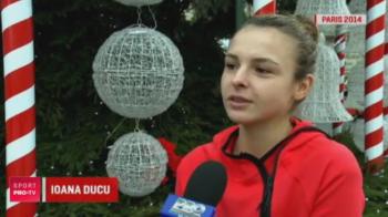 I-ar fi putut calca pe urme Simonei Halep, dar a ales alt drum! Ce cariera si-a ales Ioana Ducu, dupa ce in 2014 a cucerit titlul de junioare la Roland Garros