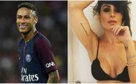 """""""Mamaaa!!!"""" :) Ea e mama vitrega a lui Neymar! Cum arata femeia cu care s-a cuplat tatal sau, dupa ce a incasat milioanele de la PSG"""