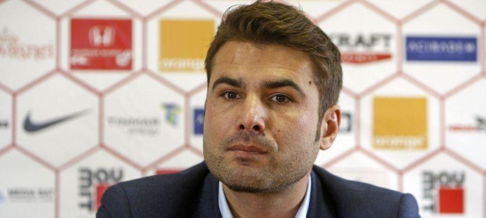 """Mutu vrea s-o ANTRENEZE pe Dinamo! Ce variante au """"cainii"""", daca se vor desparti de Contra"""