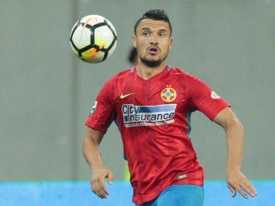 Romanii sunt no. 1 pe net :) UPDATE: Budescu, jucatorul etapei in Europa League! Cum au evoluat voturile in sondajul UEFA