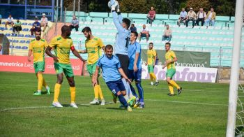 Primul succes! Ce a reusit astazi Foresta Suceava dupa ce pierduse in primele etape cu 0-16 si 1-9
