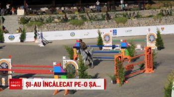 Caii erau sa distruga masinile sponsorilor! Spectacol total la Timisoara, inainte de furtuna! VIDEO