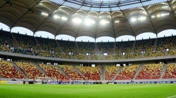 Asa tara, asa fotbal! RUSINE NATIONALA? Ce se poate intampla cu organizarea Euro 2020 in Romania