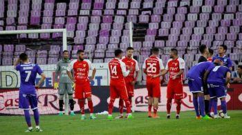 Caz INCREDIBIL la o echipa istorica din Romania: Antrenorul abia numit a DISPARUT de la echipa! Explicatia clubului