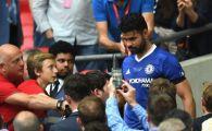 OFICIAL! Atletico si Chelsea au batut palma pentru Diego Costa, pretul e uluitor... de mic